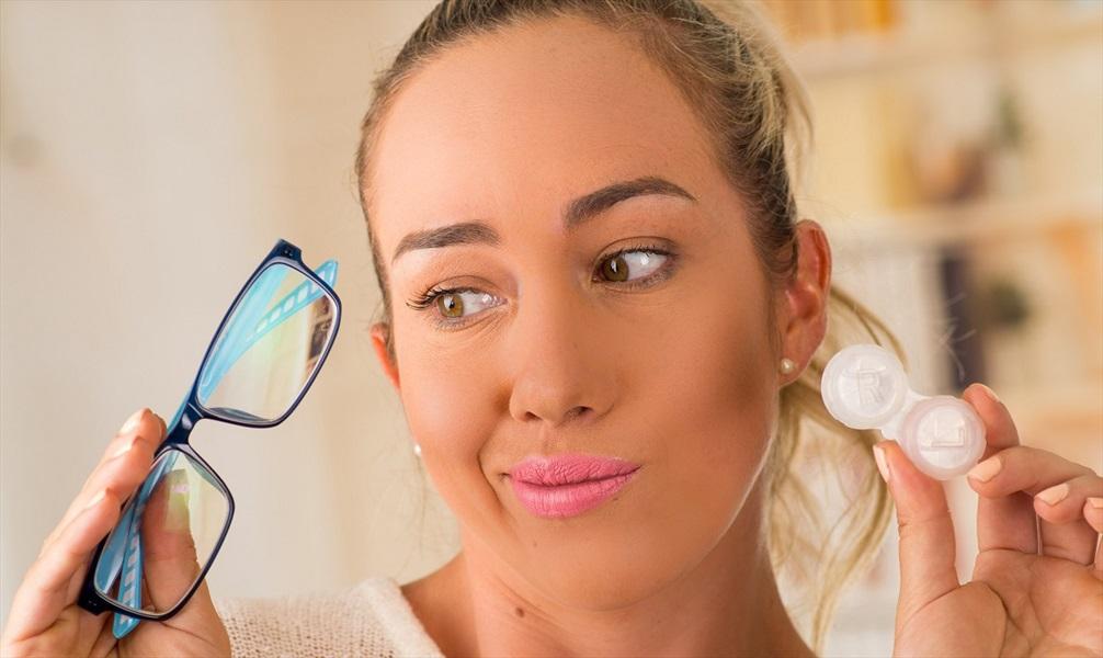 Eliminare Miopia, Ipermetropia, Astigmatismo?<br> In pochi minuti non più Occhiali<br> o lenti a contatto